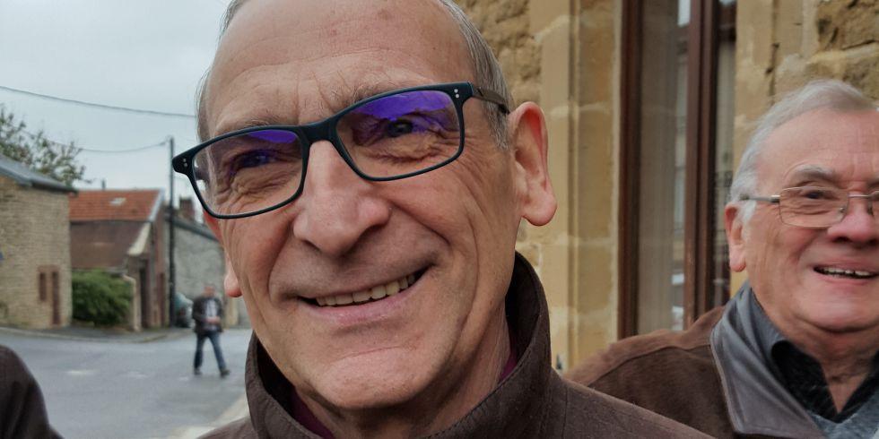 Jean-Claude Paradon
