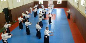 Aiglemont Aïkido Club