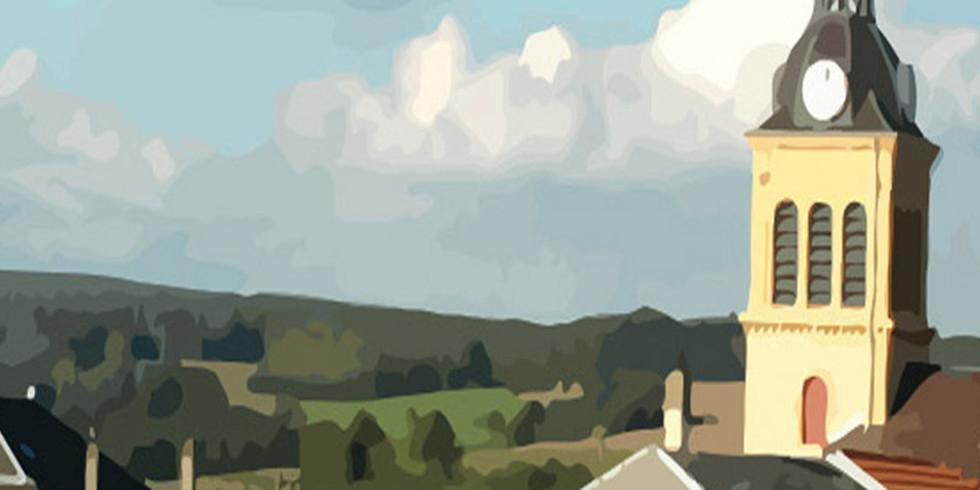 Cadre de vie Aiglemont