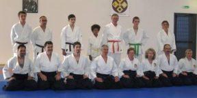 Club sportif d'Aiglemont - Wa Jitsu