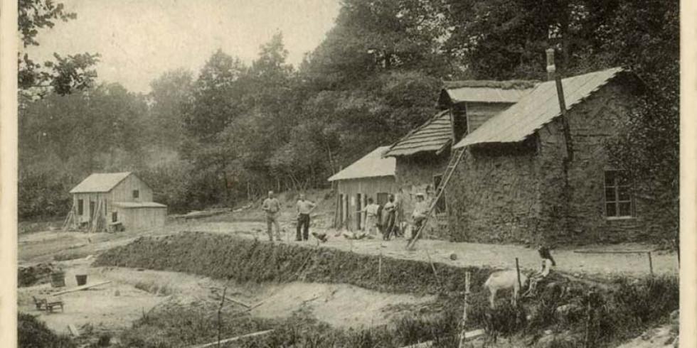 Colonie anarchiste d'Aiglemont