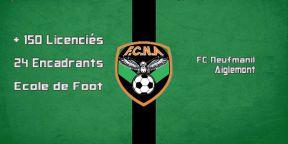 Football Club Neufmanil Aiglemont