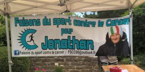 Faisons du sport contre le cancer