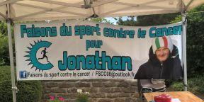 Faisons du sport contre le cancer